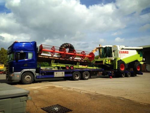 Mark Hellier Tractors 33