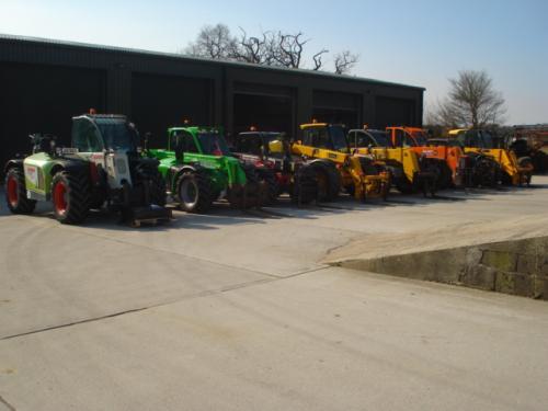 Mark Hellier Tractors 34